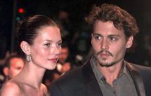 #TBT: Джони Деп и Кейт Мос - най-страстната двойка на 90-те