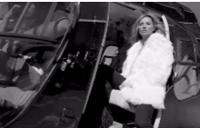 Кейт Мос за първи път стана лице на Saint Laurent