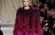 Пухкави палта за студено време