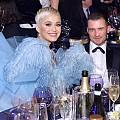Кейти Пери и Орладо Блум се сгодиха навръх Свети Валентин
