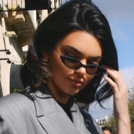 Пробвайте: Skinny очила като на супермодел