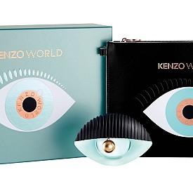 KENZO World EDP 50 мл и несесер, 167 лв.
