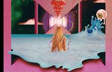 Kesha e петъчната ни дъга