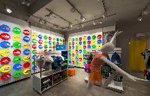 Първият adidas Kids отвори врати в София