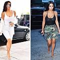 4 визии на Ким Кардашян, които никога не бихме си помислили да носим