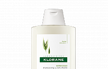 Шампоан за честа употреба с мляко от овес на KLORANE