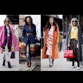 С какво да носим палтото през есенно-зимния сезон?