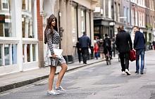 Лондонски street style
