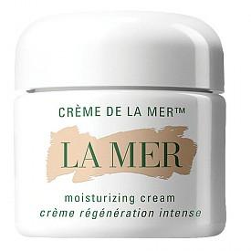 Най-известният продукт на LA MER – Creme De La Mer, дарява кожата с изключителна хидратация, благодарение на формулата Miracle Brоth. Тя съдържа мощна комбинация от морски съставки, сред които и морски келп. Марката се предлага само в новия супер луксозен козметичен бутик Delirium Exclusive в Serdika Center.