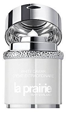 White Caviar Creme Extraordinaire на LA PRAIRIE съдържа най-мощната изсветляваща молекула досега