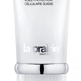 Слънцезащитен крем за лице Cellular Swiss UV Protection Veil SPF50 на LA PRAIRIE