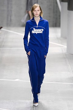 Lacoste AW15
