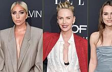 ELLE покани на вечеря най-красивите и влиятелни жени в Холивуд