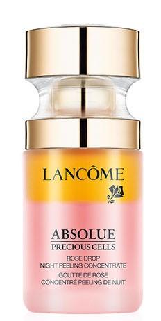 Концентрат за употреба през нощта Absolue Precious Cells Rose Drop...