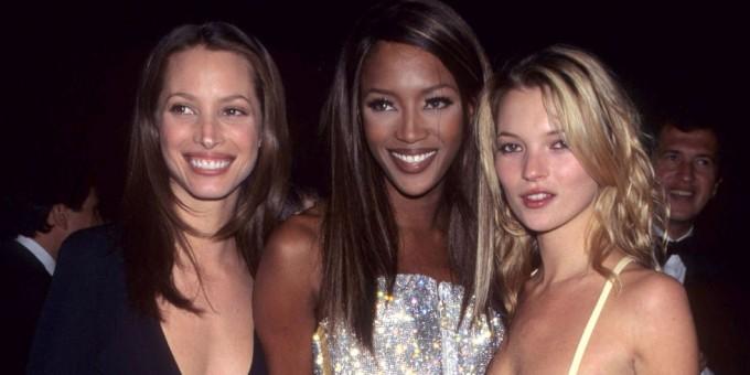 #TBT: Вдъхновени от супермоделите на 90-те