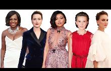 Най-стилните знаменитости, които уважиха Screen Actor Guild Awards 2017