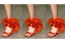 Най-добрите обувки от модната седмица в Милано