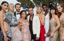 amfAR Gala Cannes 2017