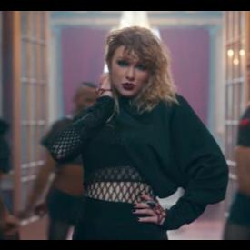 Кой е красавецът, за когото Тейлър Суифт пее в новото си парче?