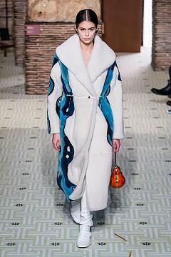 Новото начало за Lanvin, колекция есен-зима 2019 г.