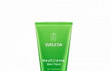 Мултифункционален крем Skin Food на Weleda