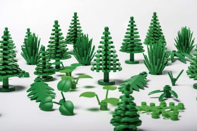 Има ли зелена надежда за архитектурата и дизайна?