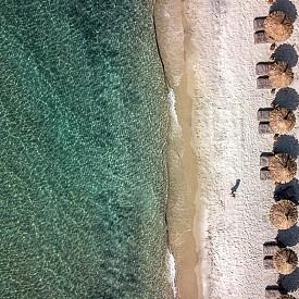 JUST BE KOS: Пътешествие до един девствен гръцки остров