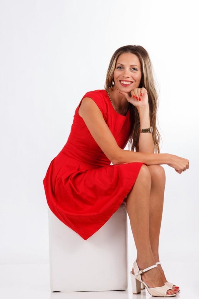 Лена Лалчева