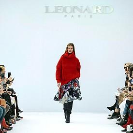 Креативният директор нa Leonard Paris разказа пред ELLE.bg за своята колекция вдъхновена от Исландия