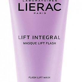 Експресна лифтинг маска за лице Flash Lift Mask от серията Lift Integral на LIERAC, 85 лв.