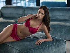 Луксозно и секси бельо от Lisca