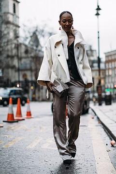 Улична мода: Мъжка седмица на модата, Лондон ден 1 и 2