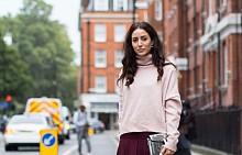 Street style от Лондон пролет/лято 2017 - ден 1 и 2