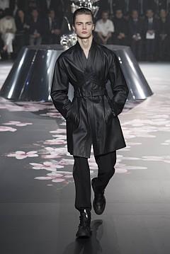 Dior Homme Pre-Fall 2019