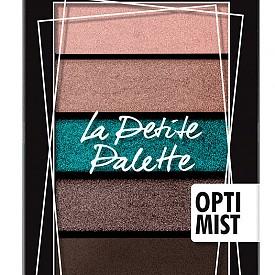 """Грим: Зеленото е цветът, който веднага казва: """"Чувствам се добре и съм готова да покорявам върхове"""". Заложете на него, но го адаптирайте по начин, който да е подходящ за офиса. На горния клепач нанесете матови сенки в кафяво и лилаво, а на долния – искрящо зелени.Палитрата сенки за очи La Petite Palette на L'OREAL PARIS ще ви свърши перфектна работа."""