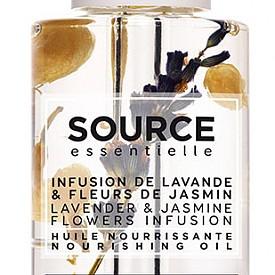 Олио за коса с лавандула и жасмин от серията Source Essentielle на L'OREAL PROFESSIONNEL