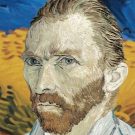 Ван Гог за живота, критиката и морето в цитати