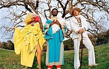 "Sia, Diplo и Labrinth с приказно водео към ""Thunderclouds"""