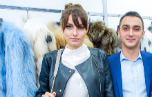 Луксозните кожени дрехи продължават да бъдат предпочитани в България
