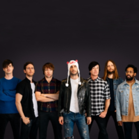 Музика за уикенда - новият албум на Maroon 5
