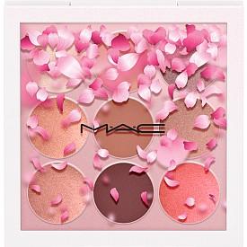 Палитра сенки за очи от пролетната колекция Boom Boom Bloom на M.A.C