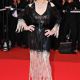 Мадона - 2008 г.