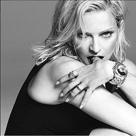 Мадона и Versace отново заедно