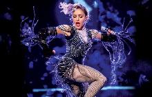 """Madonna се завръща с концертен албум от грандиозното турне """"Rebel Heart Tour"""""""
