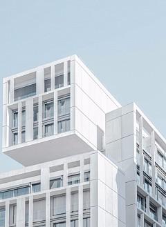 Геометричната архитектура на Мадрид