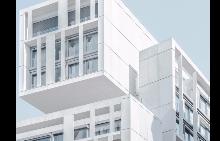 Част от красотата на Мадрид са геометричните сгради