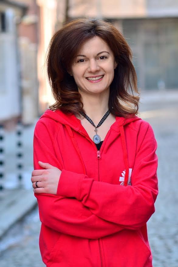 Маргарита Спасова