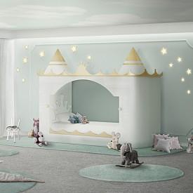 Обзавеждане за детска стая на Circu