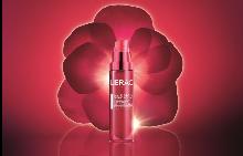 Magnificence Creme Rouge на Lierac, 50 мл, 145 лв. (дерматологично тестван продукт, некомедогенен. Без съдържание на парабени.)