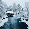 """Северни пейзажи от Instagram, които ни """"стоплят"""""""